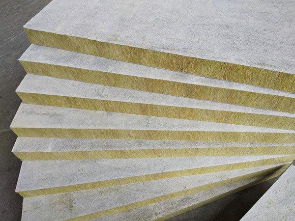 复合岩棉板哪里生产