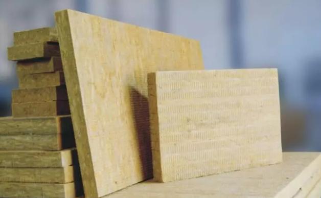 岩棉保温板施工