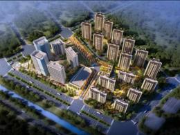 徐州绿地文化园