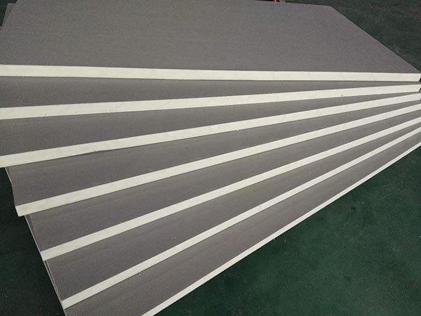 外墙聚氨酯保温板