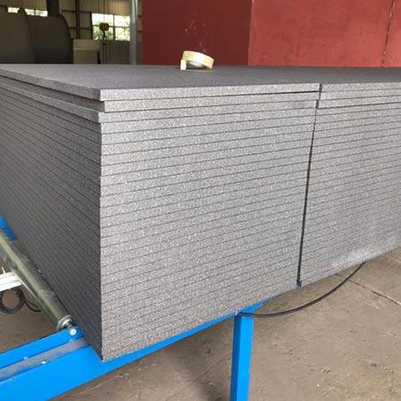 外墙模塑聚苯板